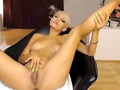Alexy Belle Private Smoke Show