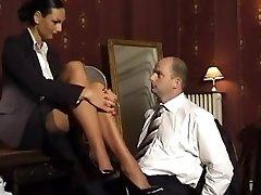 tall and arrogant mistress 2