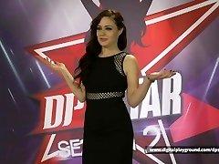DP Star de la Saison 2 – Jessica Ryan