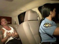 Jewels Jade-Police Bitch-