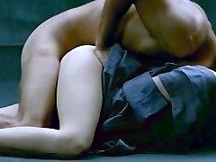 Sylvia Kristel Explicit Lovemaking Scenes In Emmanuelle Two Movie