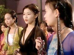 Fuckfest and Zen 2 Shu Qi and Loletta Lee