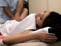 Madre E Figlia Di Usufruire Di Massaggi Insieme
