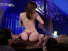 Yui Hatano Fait Un Gentleman Cum