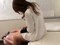 Japan Office woman Pussylicker