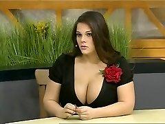 huge-titted russian girl