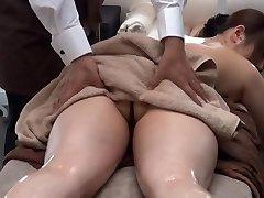 Privato, Olio per Massaggi, Salone di bellezza per Donna Sposata 1.2 (Censored)