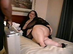 Huge thick bitch