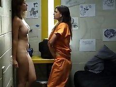Sekushi lover hottest explicit lesbian fucky-fucky scenes