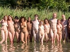 Exotic Beach, Compilation sex vid