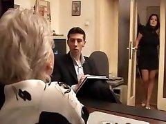 ROMANIAN Sluts Assistant 2