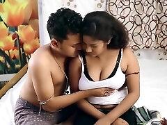 Bengali Legal+ Short Film - Boyfriend Calling Girlfriend in Motel for Romance