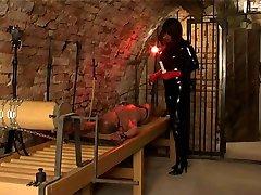 dungeon torture