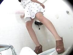 Japanese pee voyeur - DLEE-193-2 URINE LASER BEAMS