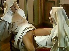 Preist & Nuns Screwing & Fisting