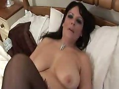 Hottest Mature Solo Ever 13