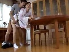 Chinese Housewife Needs Fun...F70