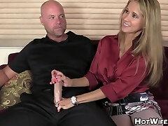 Hot Wife Rio Talk 12