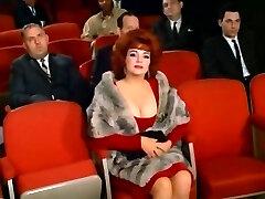 Blaze Starr Goes Nudist (1963)