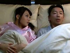 Mao Hamasaki in I Nailed My Brothers Wife part 1