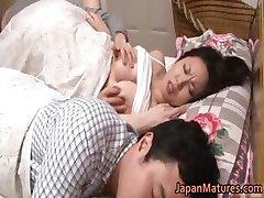 Miki Sato nihonjin mature girl part2