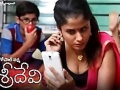 Telugu Couple Planning for sex over the Smartphone on valentine day