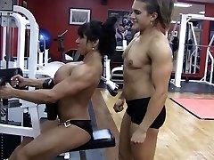 Gym Stunners