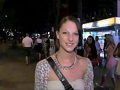 Mallorca Spermawalk