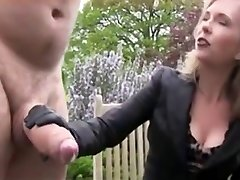 Huge Dick Gets Jerked and Spunk