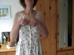 Shy Wife takes off and plays