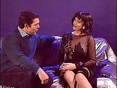 Seks Z zrelo italijanski Shemale