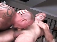 Older Men Penetrate
