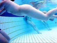 Hot pool Six