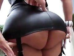 Killer latina with big tits