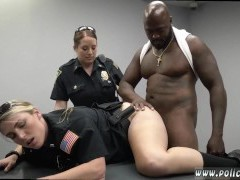Ms police officer pawn and milf costume and brazilian plumper big arse milf and