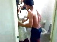 Indian school lady swapna fucked by her youthful chachu scandal - low Quality