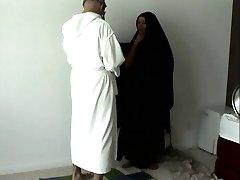 Arab spouse indulges
