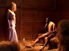 Cinema Erotique's Shake it like a White Female