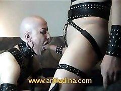 AntiaDina Private Fetish Videos