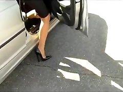 6 inch heels pumps
