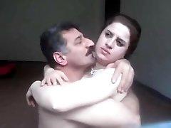 Arab duo sex