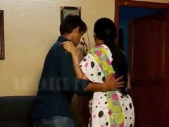 indian housewife romance