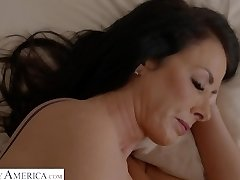 Reagon Fox: My Friends Hot Mommy