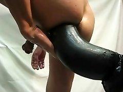 Giant dildo compilation