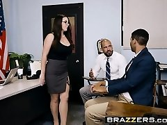 Brazzers - Giant Tits at School - Parent Fuckin