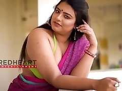 HOT INDIAN Woman IN THE SAREE - SAREELOVER - NANCY