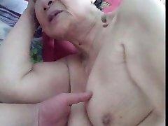 ILoveGrannY Amateur Well Senior Ladies Compilation