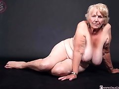 OmaGeiL Solo Grandmothers Stripped in Front of Camera