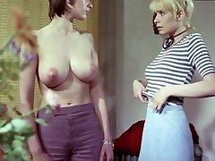 Ingrid STEEGER Melitta TEGELER Rena BERGEN Nude