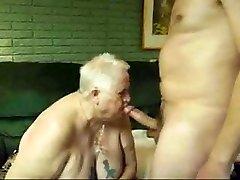 grannie susie wants cock